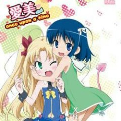 Astarotte no Omocha Image Song CD Once upon a Time