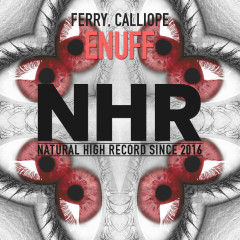 Enuff (Single) - Ferry & Calliope
