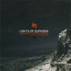 Sleepwalk (The Awakening) - Lights Of Euphoria