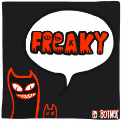 Freaky (Single)