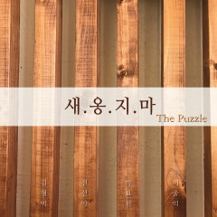 The Puzzle (2nd Digital Single)