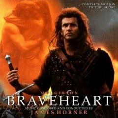 Braveheart OST (CD1)(Pt.1) - James Horner