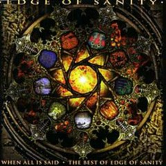 When All Is Said (CD11) - Edge Of Sanity