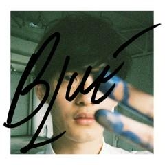 BLUE - Taichi Mukai