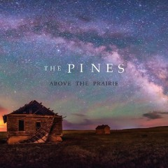 Above The Prairie
