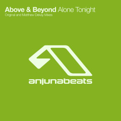 Alone Tonight - Above & Beyond
