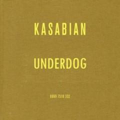 Underdog (Promo) - Kasabian
