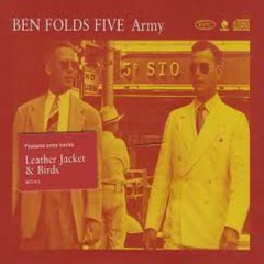 Army (Red Single) - Ben Folds Five