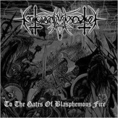 To The Gates Of Blasphemous Fire - Nokturnal Mortum