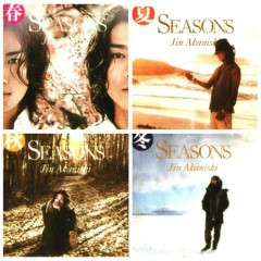 Seasons - Jin Akanishi