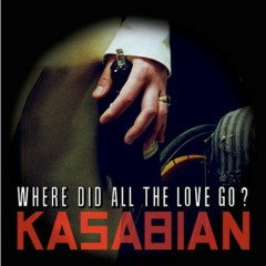 Where Did All The Love Go (Promo Remixes)