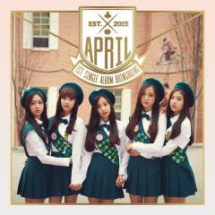 Boing Boing - April