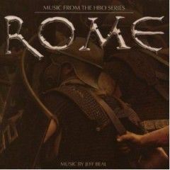 Rome: Music From The HBO Series OST (Pt.2) - Jeff Beal
