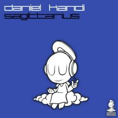 Sagittarius - Daniel Kandi