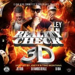 Reality Check 3D (CD2)