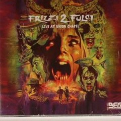 Frizzi 2 Fulci - Live At Union Chapel (CD1)