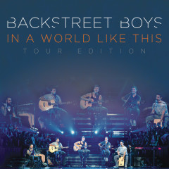 In A World Like This (Deluxe World Tour Edition) - Backstreet Boys