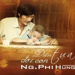 Điểm Tựa Đời Con - Nguyễn Phi Hùng