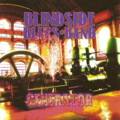 Generator - Blindside Blues Band
