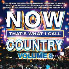 NOW That's What I Call Country, Volume 8 - Various Artists