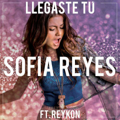 Llegaste Tú (Single)