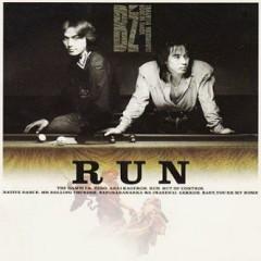 Run - B'z