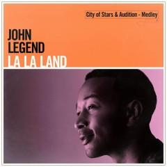 Medley: City Of Stars / Audition (Single)