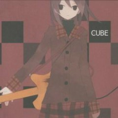 CUBE - Primary (Japan)