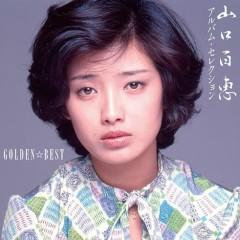 GOLDEN BEST Yamaguchi Momoe Album Selection (CD1) - Yamaguchi Momoe