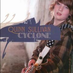 Cyclone (2011)