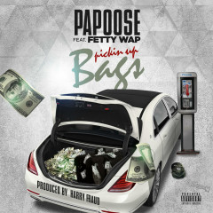 Pickin Up Bags (Single) - Papoose