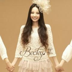 My Friend - Arigatou - - Becky