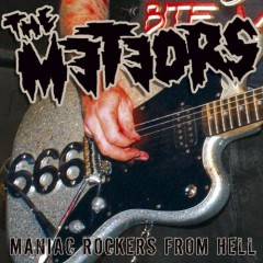 Maniac Rockers From Hell (Pt.2)