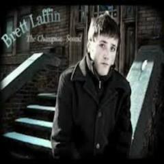The Champion Sound (CD2) - Brett Laffin