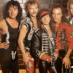 The Collection (CD5) - Scorpions