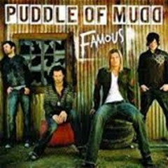 Famous (EP) - Puddle Of Mudd