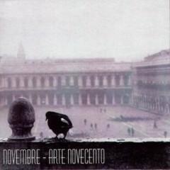 Arte Novecento - Novembre