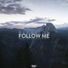 Follow Me (Single) - Refuzion, Christian Carlucci