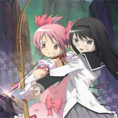 Magia (Mahou Shoujo Madoka☆Magica Edition) - Kalafina