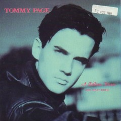 A Zillion Kisses (Maxi CD Single) - Tommy Page