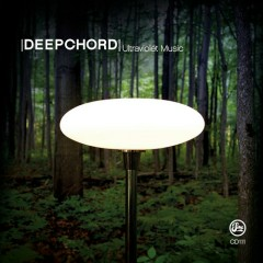 Ultraviolet Music (CD2) - DeepChord