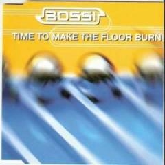 Time To Make The Floor Burn (CDM)