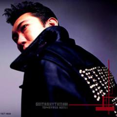 Guitarhythm III (CD1)