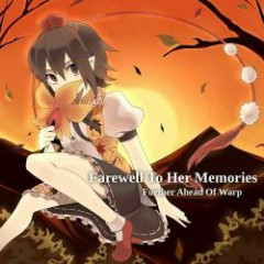 Farewell To Her Memories
