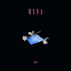 The Loudspeaker (EP) - MUNA