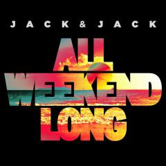All Weekend Long (Single)