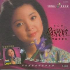 福建歌曲精选/ Tuyển Tập Ca Khúc Phúc Kiến (CD2) - Đặng Lệ Quân