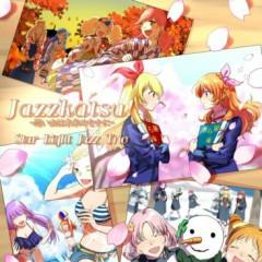 Jazzkatsu! -Omoide wa Mirai no Naka ni- - Star Light Jazz Trio