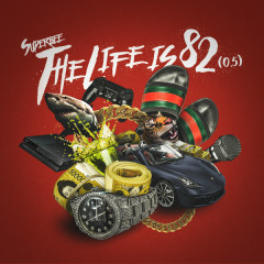 The Life Is 82 (0.5) (Mini Album)