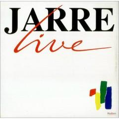Jarre Live - Jean Michel Jarre